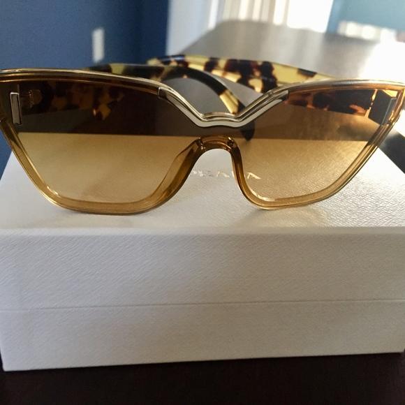 ec330bbfbc Brand New Prada Hide Eyewear Sunglasses